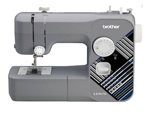 Brother LX3817G Sewing Machine with 17 Stitch Functions $76.00