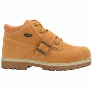Lugz Avalanche Strap Duck Mens Boots Ankle
