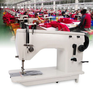 Industrial Sewing Machines Upholstery Walking Foot Sewing Machine Head Only $284.05