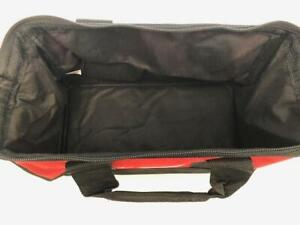 Milwaukee 42 55 6148 Small Contractor Tool Bag 13 Long x 7 Wide x 8 High