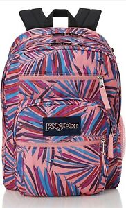 JanSport Backpacks Dotted Palm One Size