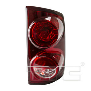 Tail Light Assembly Nsf Certified Right TYC 11 6241 00 1 $38.22