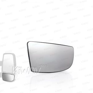 Aftermarket mirror glass replace RIGHT BOTTOM NON heated fits Ford Transit 2014 $24.30