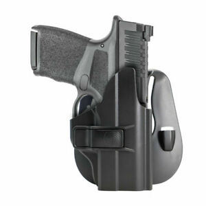 Holster Paddle For Springfield Hellcat OSP RDP Micro Compact 9mm Right Handed