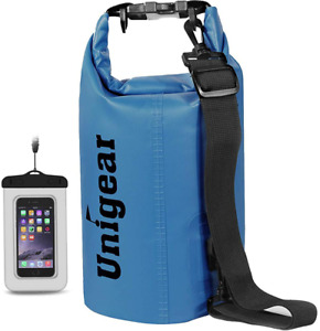 Dry Bag Waterproof Floating And Lightweight Bags For Kayaking Boating Fishing Sw