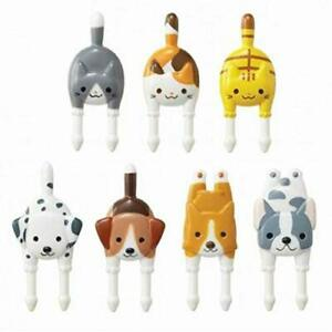 dog cat food picks forks for Bento Box Lunch Box by Torune