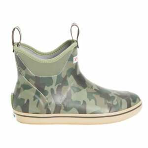 Xtratuf 6 Inch Ankle Deck Mens Boots Ankle