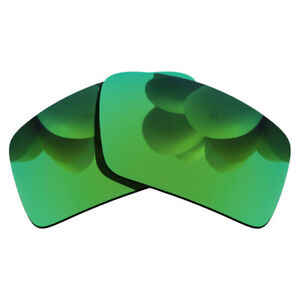 US Green Anti Scratch Lenses Replacement For Costa Del Mar Reefton Polarized $7.99