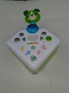 Leap Frog LeapStory Story Telling Night Light Projector and Timer Recorder Fun $27.99