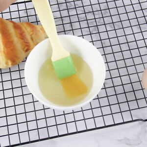 Silicone Basting Pastry Brush Oil Brushes Cake Bread Butter Safety BBQ BarbO^MO