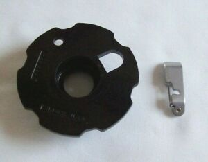 Singer Cam 22 stretch stitch 163369 and snap on overedge foot 161921 $21.50