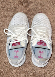 under armour shoes womens Size 8 $35.00