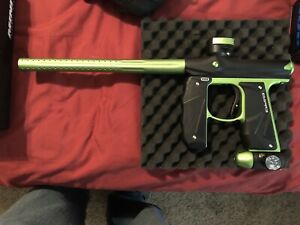 Empire Mini Gs Black Green Used Only A Few Times $250.00