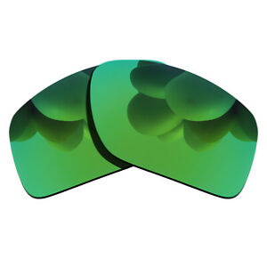 US Green Anti Scratch lens Replacement For Oakley Split Shot OO9416 Polarized $8.99