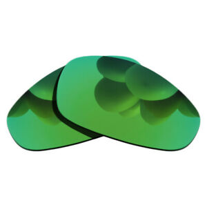 US Green Anti Scratch Lens Replacement For Oakley Juliet Sunglasses Polarized $8.99