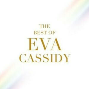 The Best Of Eva Cassidy by Eva Cassidy CD 2012 new sealed free shipping