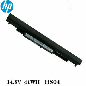 Genuine 41WH HS03 HS04 Battery for HP 807956 807957 001 807612 421 807611 421 $23.99