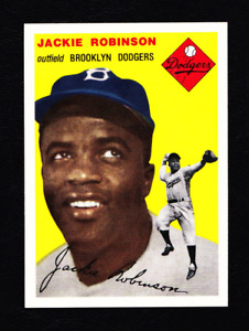 1994 TOPPS ARCHIVES THE ULTIMATE 1954 SET YOU PICK #1 #125 FREE SHIPPING $1.00