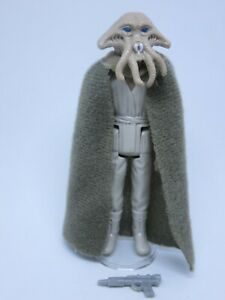 Squid Head Incomplete C9 Repro Weapon Star Wars Vintage ROTJ