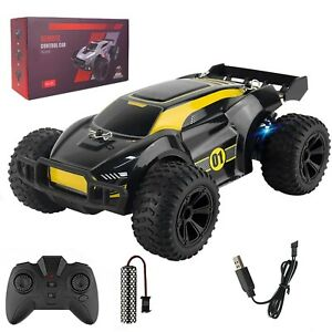Remote Control Car 2.4GHz High Speed RC Cars Offroad Hobby RC Racing RC $39.95