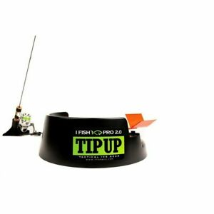 2.0 Ice Fishing Tip Up