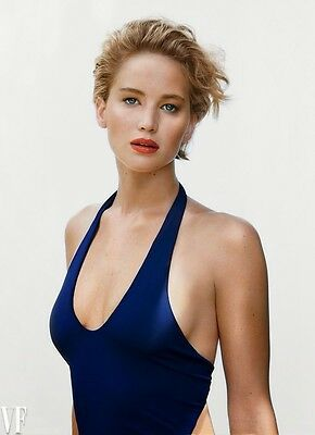 JENNIFER LAWRENCE Poster C Various Sizes