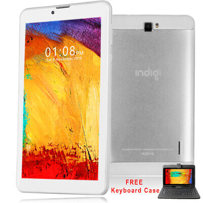 NEW 7-0 4G Unlocked Smart Phone GSM-WCDMA Android Tablet PC Google Play Store