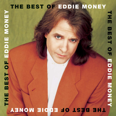The Best of Eddie Money CD • NEW • Greatest Hits Two Tickets to Paradise