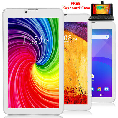 Android 9-0 Pie Unlocked 4G LTE 7-0 2 in 1 SmartPhone - Tablet Google PlayStore