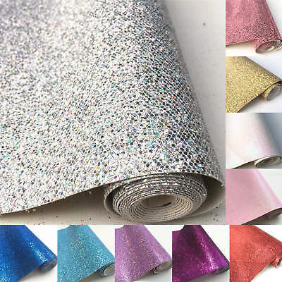 Zaione Twinkle Hexagon Diamond Glitter Sparkle fabric Leather Vinyl Craft Bows