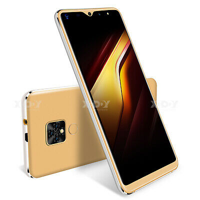5-5 XGODY 3G Unlocked Android 9-0 Smartphone 5MP 1GB16GB 2SIM 4Core Cell Phone