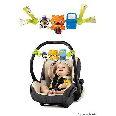 Stroller Musical Toy Hanging Animal Toys Baby Infant Baby Car Seat Toddler NEW