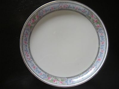 Cavitt Shaw Division of W-S- George China Salad Plate - 4 available