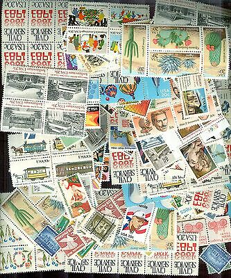400 US Mint 20 Cent Stamps with 80-00 Postage Value