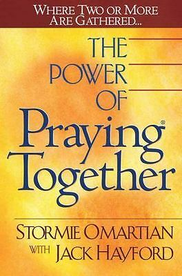 The Power of Praying Together a Christian book by Stormie Omartian