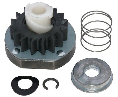 Starter drive kit replaces Briggs - Stratton number 497606 696541