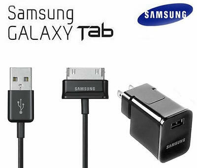 OEM Original Wall Charger Cable for 78-9 10-1For Samsung Galaxy Tab 2 Tablet