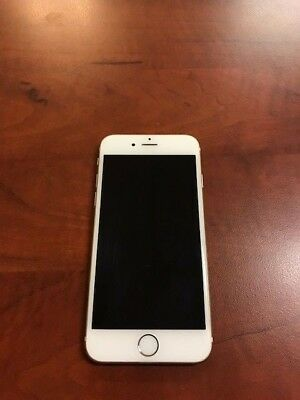 Apple iPhone 6 - 16GB - Gold T-Mobile Smartphone