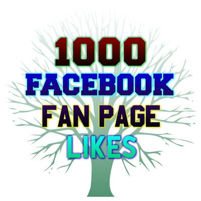 1000 Facebook Fan-Page-Likes-High-Quality-Fast