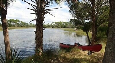 4-5 Acres Directly on the St- Johns River Incredible Location Palatka Florida