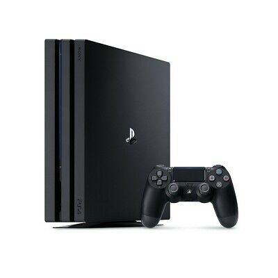 Sony 3002470 PlayStation 4 Pro 1TB Gaming Console Black