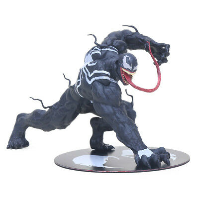 VENOM Marvel ARTFX The Amazing Venom Spider Man Figure Venom ARTFX 110 Scal