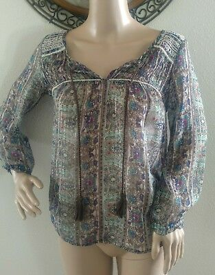 American Eagle Outfitters blouse size xs
