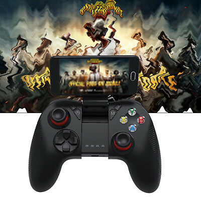 Wireless Bluetooth Gamepad Remote Game Controller B04 For PUBG Mobile Fortnite