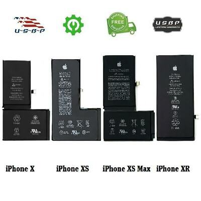 Apple iPhone X XS XS Max XR Replacement Li-ion Internal Battery WAdhesive Tape
