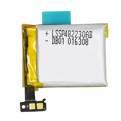 Genuine Original NEW LSSP482230AB battery For Samsung Galaxy Gear SM-V700
