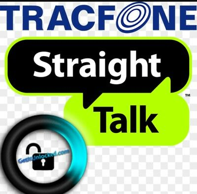 Tracfone Straight Talk - iPhone All Devices - 2360 Policy Unlock Service Read