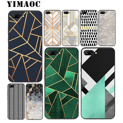 For Honor 8 Y6 Mate 10 P Smart Pro Huawei P20 Lite Case Phone Thin Soft  N2532