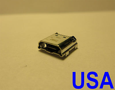 Micro USB Charging Port Charger For Samsung Galaxy Tab 3 Lite SM-T217S SM-T217A
