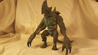 Pacific Rim Intruder Axehead Action Figure Collectable